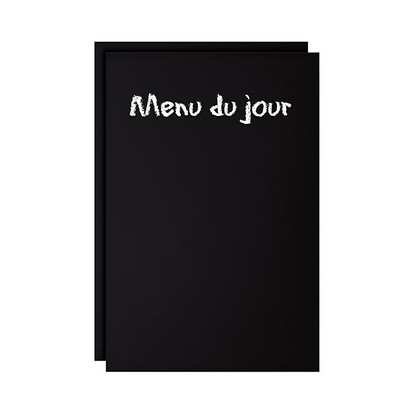 transformez vos cadres pour afficher vos menus du jour